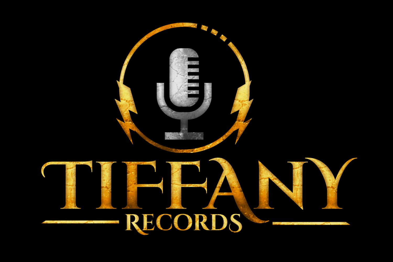 Tiffany Logotipo